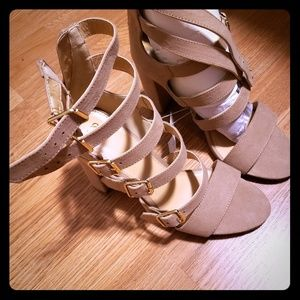 Brand new Strappy Sandal